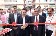"Corporation Bank Opens New Branch with ""24 x 7 e- Lobby"" in Mangalore"