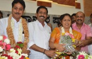 Jacintha Vijay Alfred New mayor of Mangalore