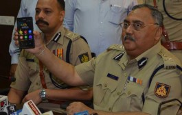 Mobile app & Website  of Mangaluru city police launched