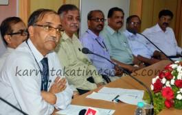 Social security scheme launch in Mangaluru