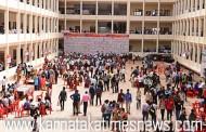 Alva's Pragati, Largest Job fair Inaugurated
