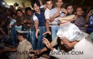 Shillong: Former President Abdul Kalam passes away
