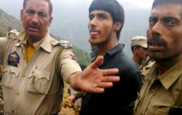 I came to kill Indians, it's fun: captured Pak militant Naved
