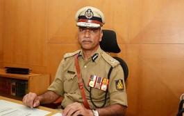N S Megharikh is new police commissioner of Bengaluru