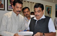 MP Nalin Kumar Kateel Appeal to Union Minister, Mr Nitin Gadkari