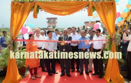 Energy giant Total Oil commissioned its new LPG unloading facility at NMPT