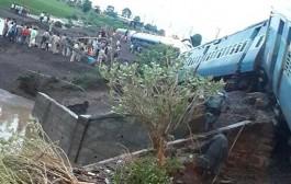 MP train tragedy: 31 dead, 72 injured; heavy rains hamper rescue ops