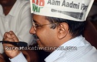 Arvind Kejriwal asks workers to strengthen AAP in Karnataka