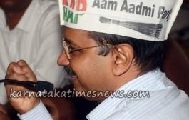 Arvind Kejriwal asks workers to strengthen AAP in Karnataka