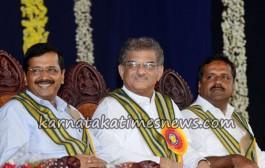 Kejriwal bats for integrated healthcare system