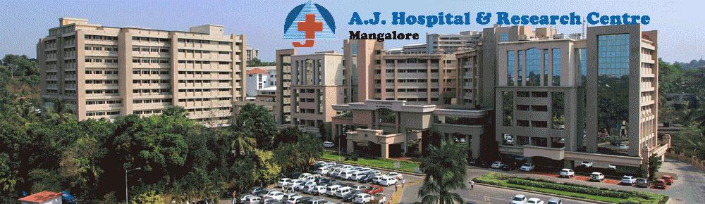 A.J.HOSPITAL MANGALURU