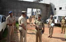 ADGP Kamal Pant visits Sub Jail