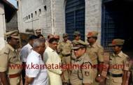 Home minister Dr.Parameshwar Visit Mangaluru