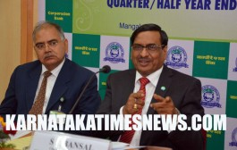 Corp  Bank Quarter/Half year Ended Financial Results