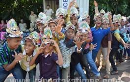 children's festival, Makkala Habba at Pilikula