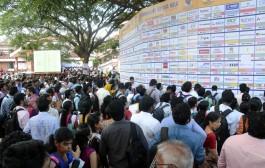 Harish Hande inaugurates 'Mangaluru Udyoga Mela'