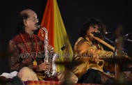 'Raagarangoli', Qawwali and Sufi songs concert mesmerises audience