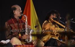 'Raagarangoli', Qawwali and Sufi songs concert mesmerises audience
