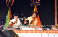 Mesmerizing Musical Evening at Alva's Virasat 2015