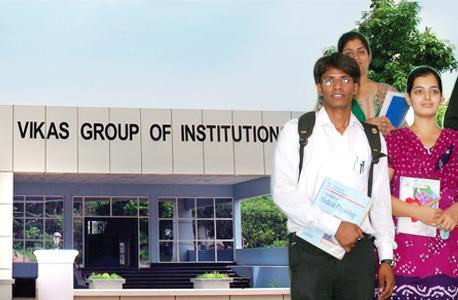 Vikas Pre-University College, Mangaluru