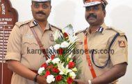 P. Harishekaran is new IGP of Western Range