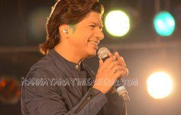 Shaan's music concert in Moodbidire