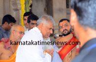 Sri Lankan Prime Minister to visit Karnataka's Kollur Mookambika Temple