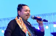 Kailash Kher pays 'Baahubalish' tribute to national cultural fest – Alva's Virasat-2018