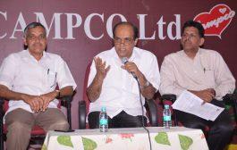 Minister Suresh Prabhu Inagurate CAMPCO Factory  New  Amenity  Building in  Puttur