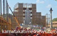 Dharmasthala gears up for  fourth Maha Mastakabhisheka
