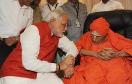 Siddaganga Math seer Shivakumara Swami dies at 111