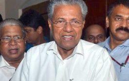 Kerala CM unhappy with Karnataka on border closure  Issue