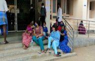 ಚಾಮರಾಜನಗರ: ಜಿಲ್ಲಾ ಕೋವಿಡ್ ಆಸ್ಪತ್ರೆಯಲ್ಲಿ ದುರಂತ  24 ಮಂದಿ ಸಾವು